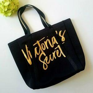 Victoria's Secret Insulated Cooler Tote Bag